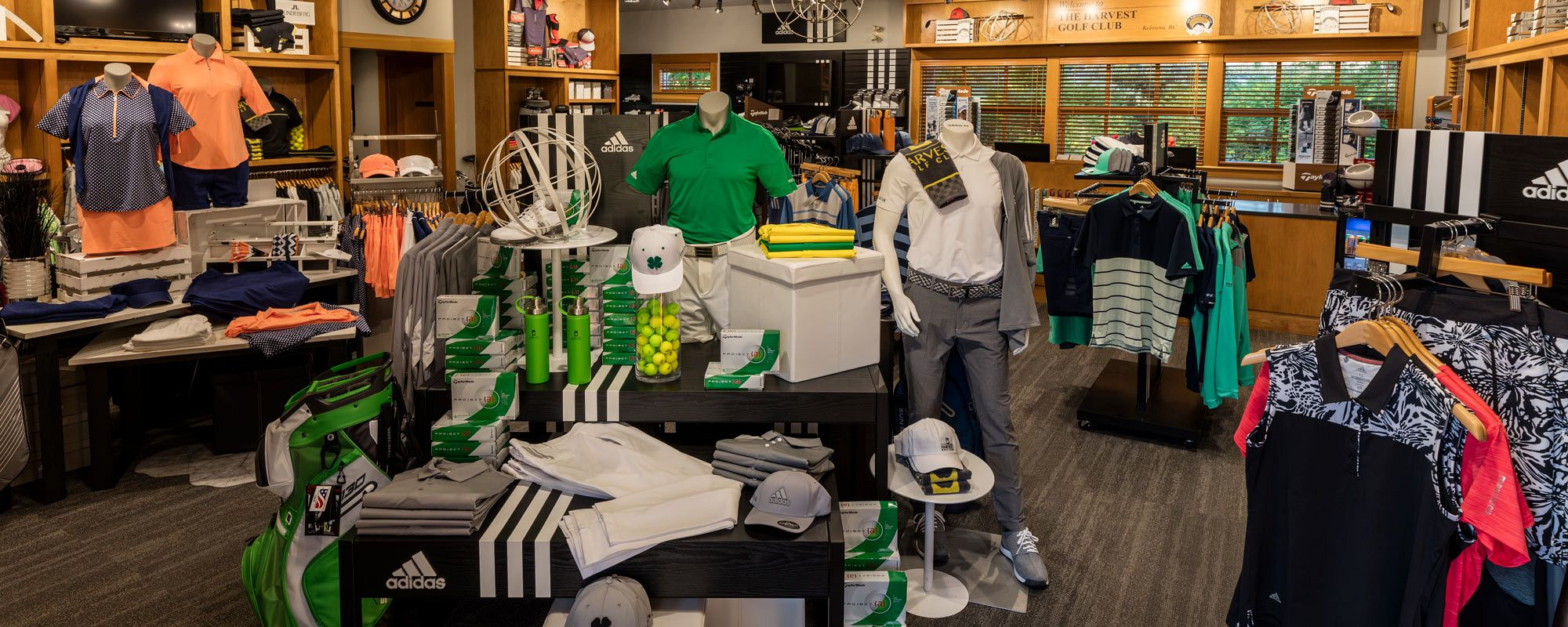 Evansville Golf Outlet
